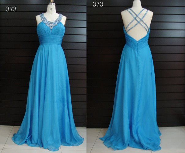 Long dress MP373